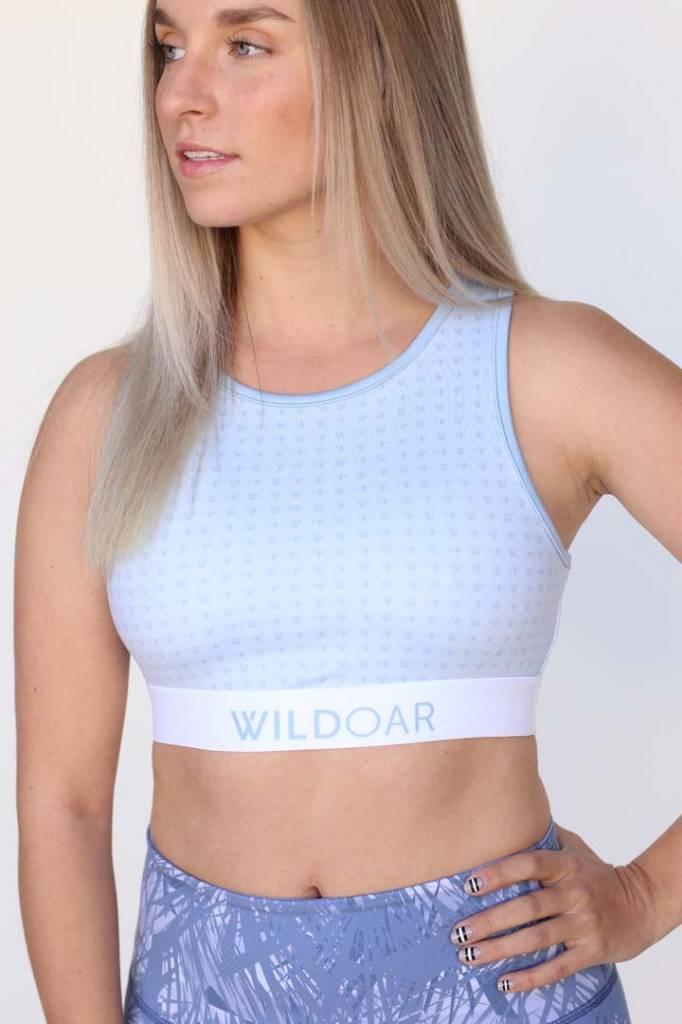 Wild Women's Repeat Sports Bra