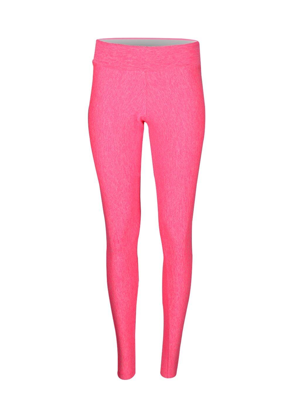 Supplex Tights : Pink Flek