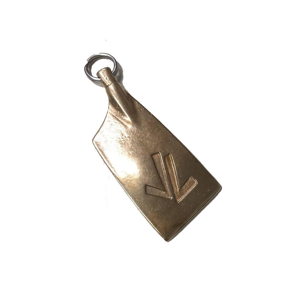 Bronze Keychain : Blade