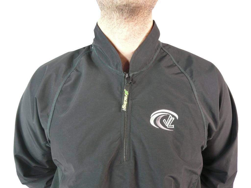 Purist Splash Jacket : Black
