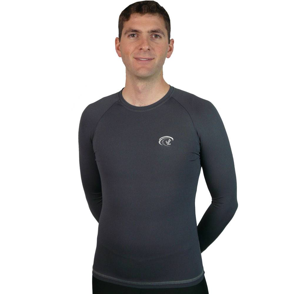 Drywick Tech Shirt : Carbon