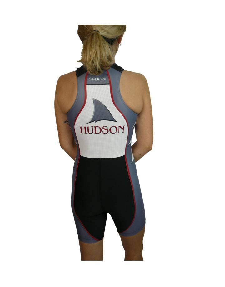 HUDSON Women's Unisuit