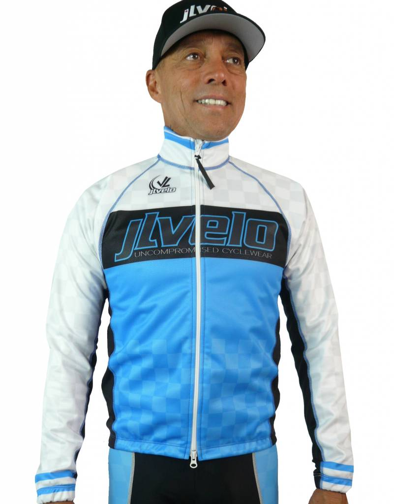 Men's Sofshell Jacket : Retro Collection