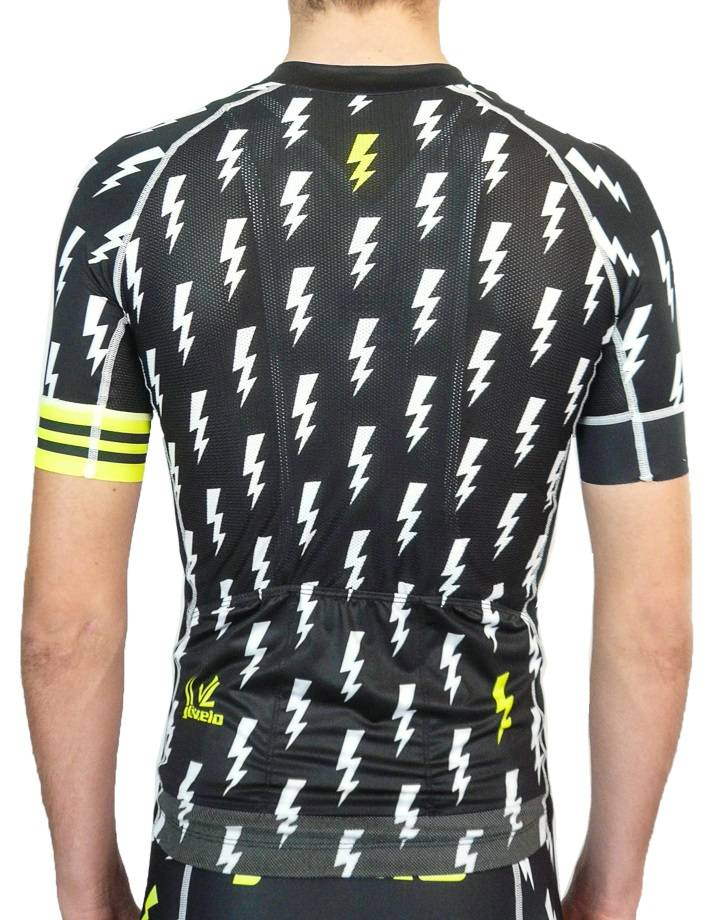 Men's SDP Jersey : Wattage Cottage Collection