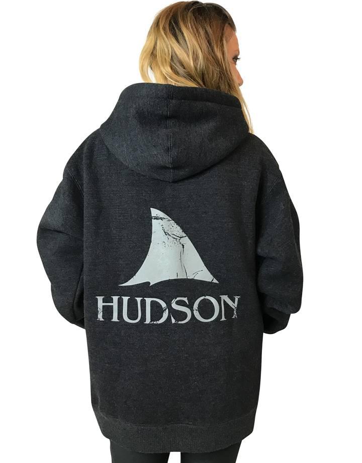 HUDSON Super Heavyweight Hoodie