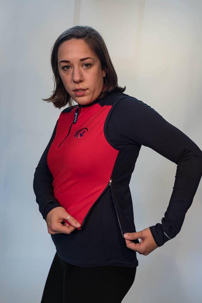 Women's Purist Turtleshell : Red / Navy