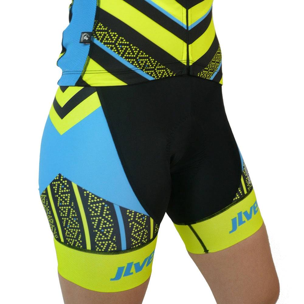 Women's Chevron SDP Bibshorts