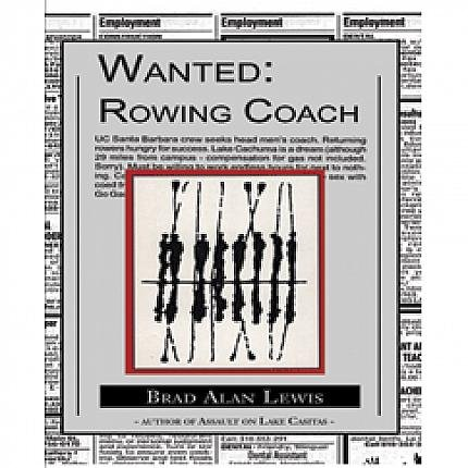 Blemished - Wanted : Rowing Coach
