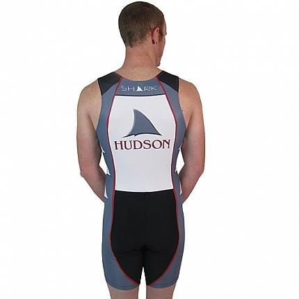 HUDSON Men's Unisuit