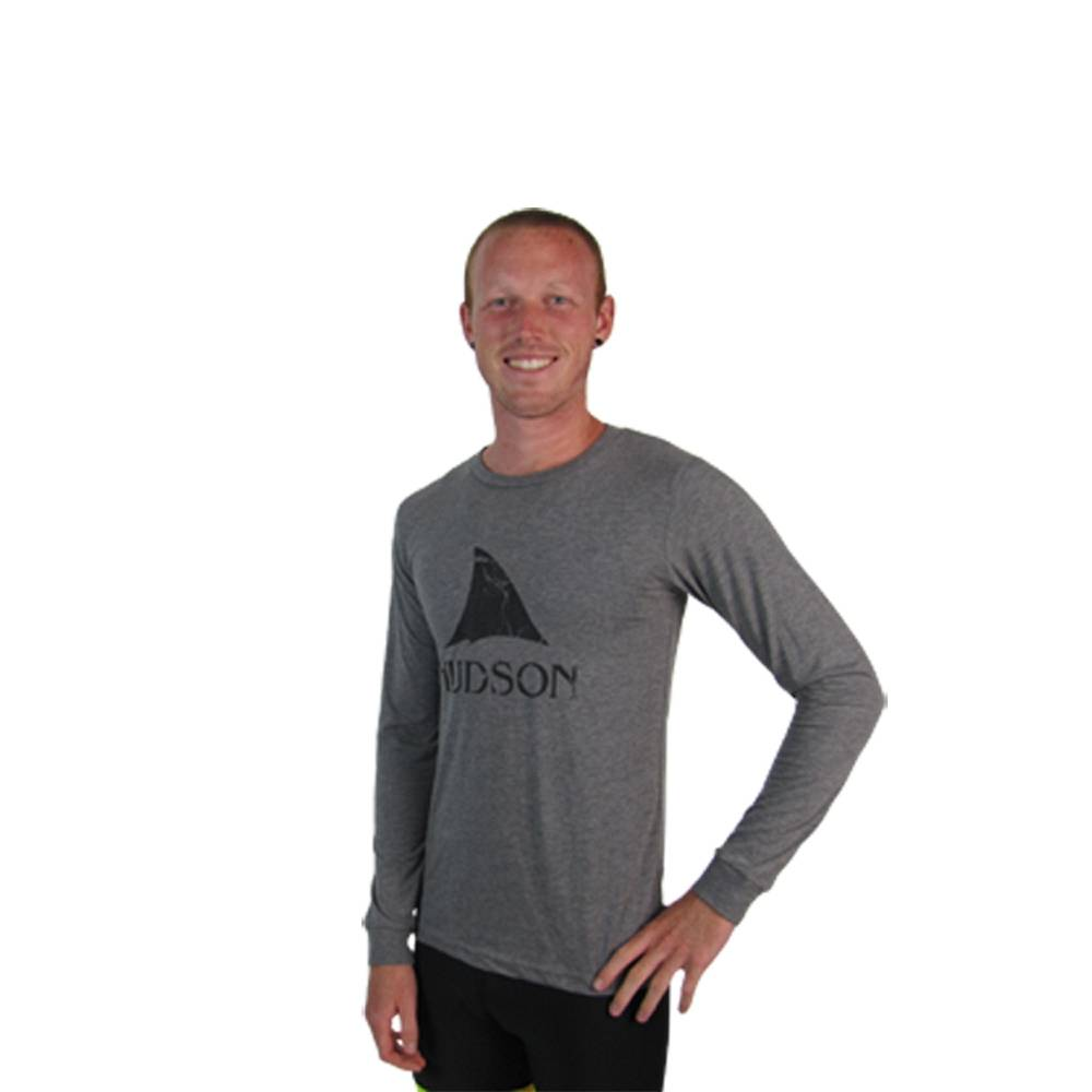 HUDSON Long Sleeve Tee