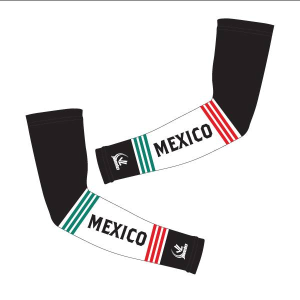 Armwarmers : Mexico