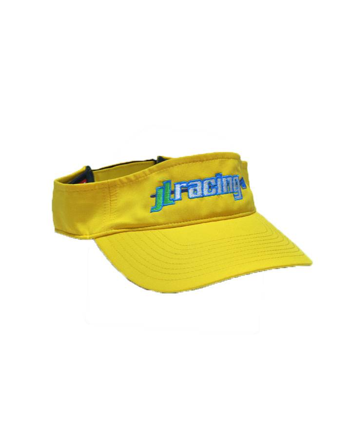 Richardson Visor : Athletic Gold