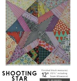 """BOM - March """"Shooting Star"""""""