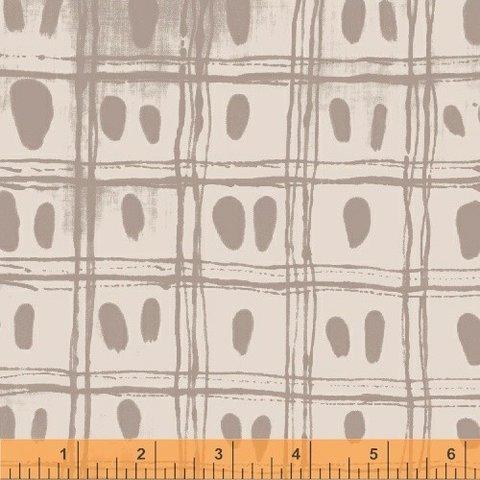 Marcia Derse - Art History 101 - Sandy Etruscan Glass / 50414-8