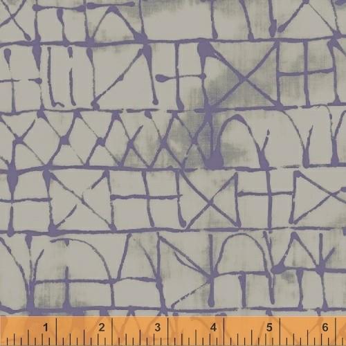 AH101 - Morning Glory Graphik Klee