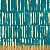 AH101 - Cerulean Matisse Shutters