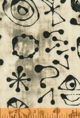 AH101 - Typeface Miro Glyphs