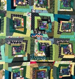 Class -  Magic Square Reinvented by Mac McNamara
