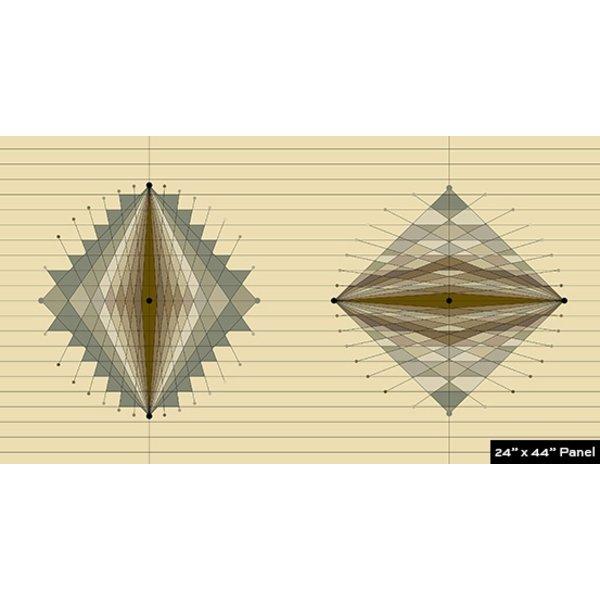 GGQ -  Quantum Panel in Millet