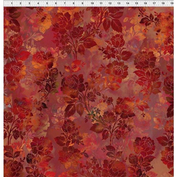 JY - Diaphanous - Spice Night Bloom (1ENC1)