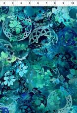 JY - Diaphanous - Ocean Celtic Garden (3ENC2)