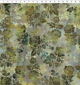 JY - Diaphanous - Leaf Night Bloom (1ENC3)