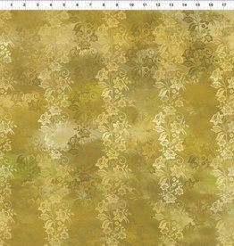 JY - Diaphanous - Gold Enchanted Vines (5ENC2)