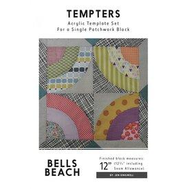 Jen Kingwell - Bells Beach