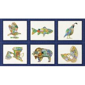 Animal Spirits - Panel
