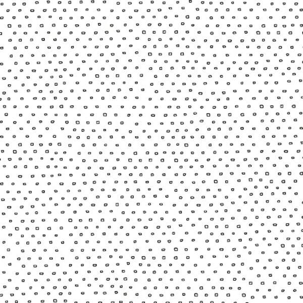 Pixie Dots - White