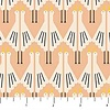 Special Delivery -  Deco Storks / Coral