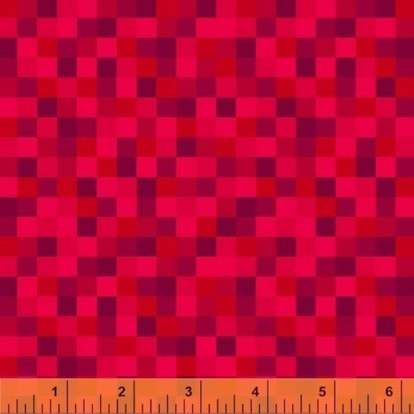 Gemstones - 50615-6 -  Ruby