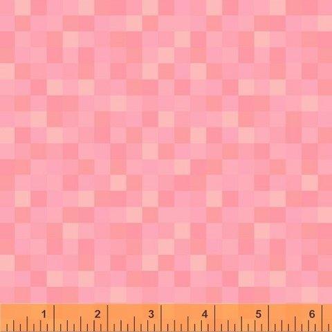 Gemstones - 50615-20 - Rose Quartz
