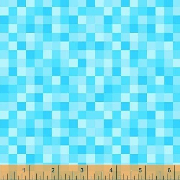 Gemstones - 50615-3 - Aquamarine