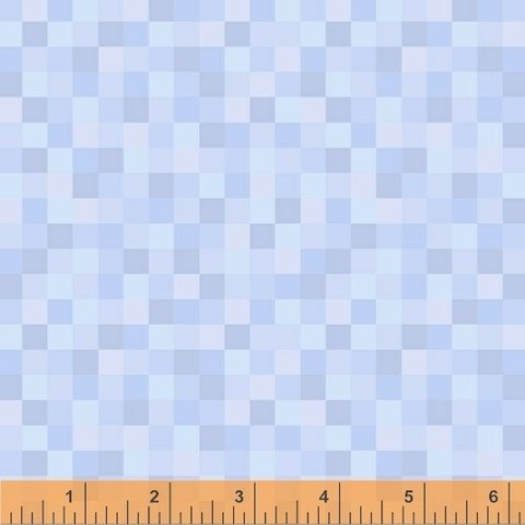 Gemstones - 50615-19 - Blue Agate