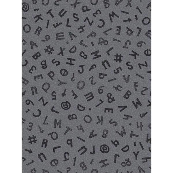 HOTM - Typewriter / Steel