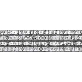 HOTM - Metal Measures / Silver