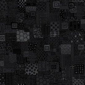 HOTM - Rebel Quilter / Black