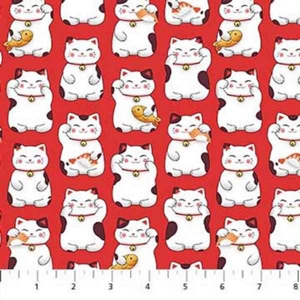 JC06 - Lucky Cat