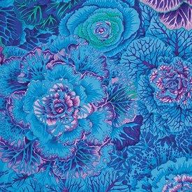 Kaffe - Brassica – PWPJ051 - BLUE