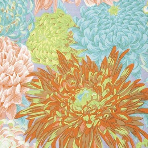 Kaffe - Japanese Chrysanthemum – PWPJ041 – SPRING