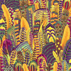 Kaffe - Feathers - PWPJ055 - GOLD