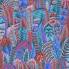 Kaffe - Feathers - PWPJ055 - TURQUOISE