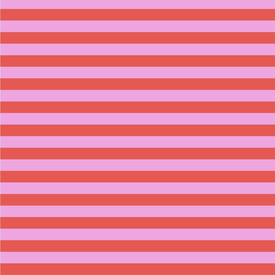 TP - Stripe / PWTP069 /  Poppy