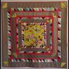 Workshop - Liberated Medallion  - by Fern Royce