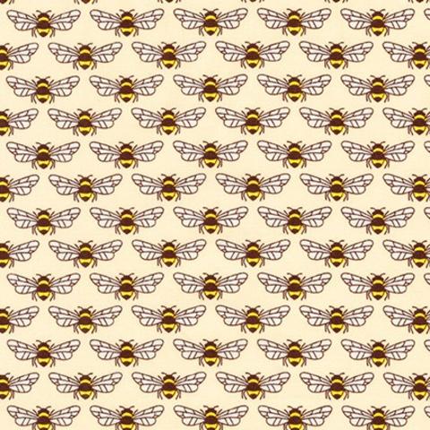 EH - Berry Season / AZH-18093-86 EGGSHELL