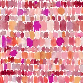 QT - Wild & Fruity / 27047 -P / Pink