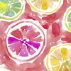 QT - Wild & Fruity / 27041-P /  Citrus