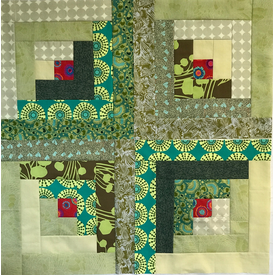 Class -  Beginning Quiltmaking by Michelle Wyman
