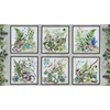 Jason Yenter / Terrarium 1009991 / 23x44 inch Panel